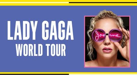 More info aboutLady Gaga