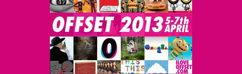 Offset 2013