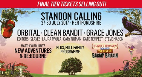 More info aboutStandon Calling