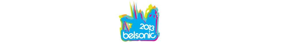 Belsonic 2013