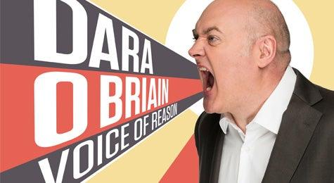 More info aboutDara O'Briain