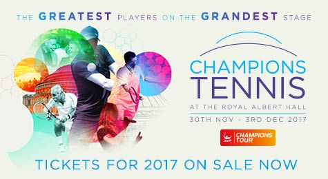 More info aboutChampions Tennis