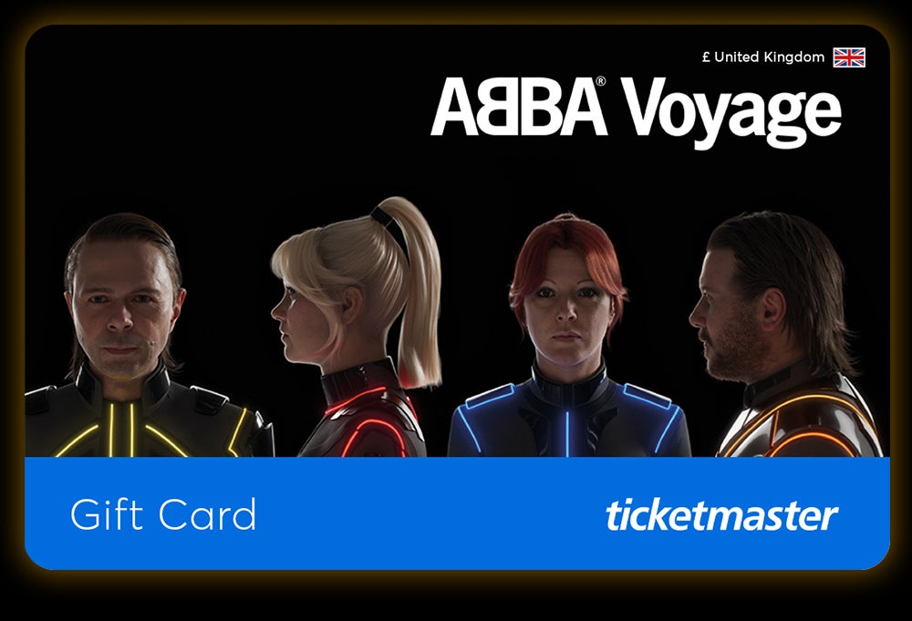 About Abba Voyage 2021