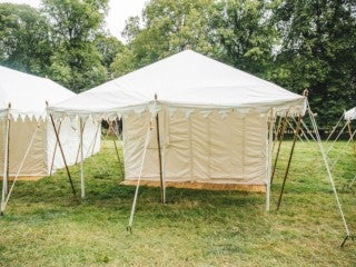 Shikar Tent for 2 or 4