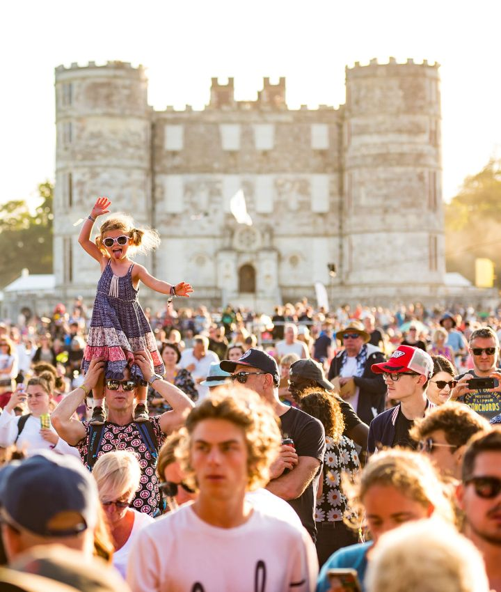 About Camp Bestival festival 2020