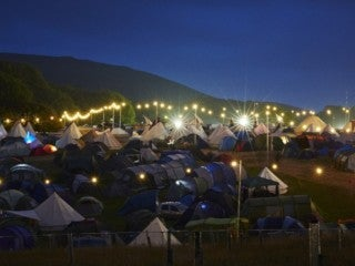 Bring Your Own Campervan