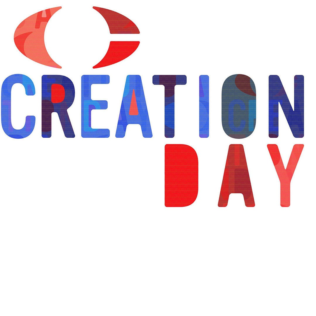 About Creation Day 2021