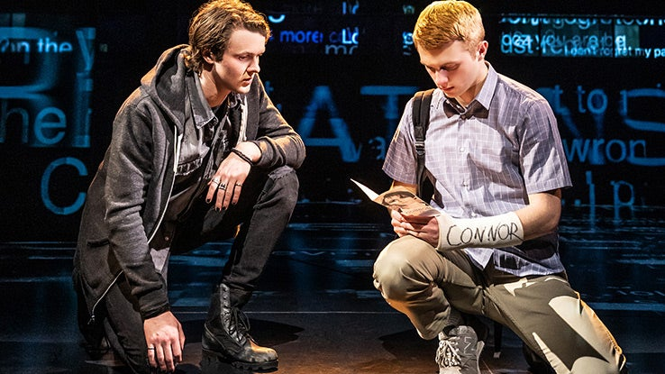 Everything you need to know about <i>Dear Evan Hansen</i>
