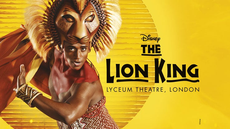Watch the new trailer for The Lion King