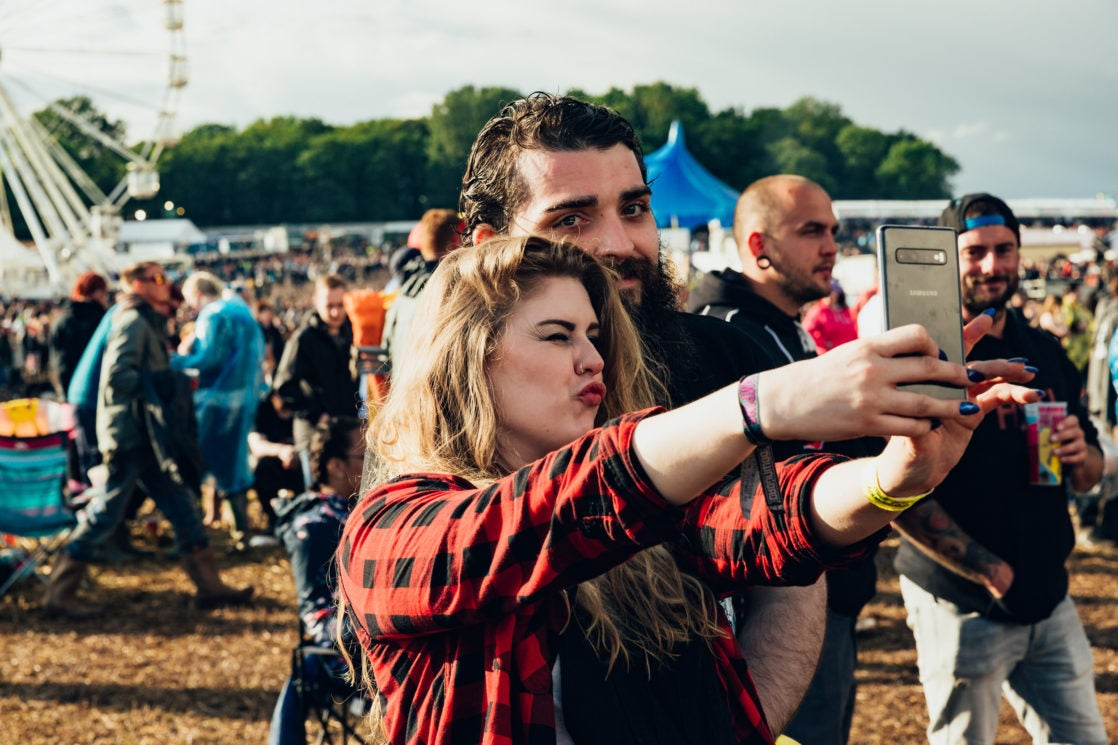 Download Festival Gallery