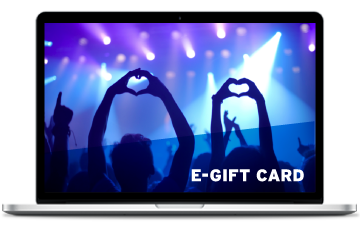 Giftcards Header image
