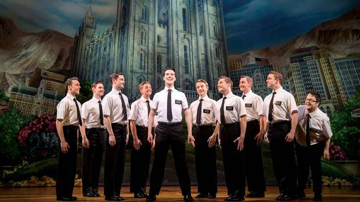 All you need to know about The Book of Mormon