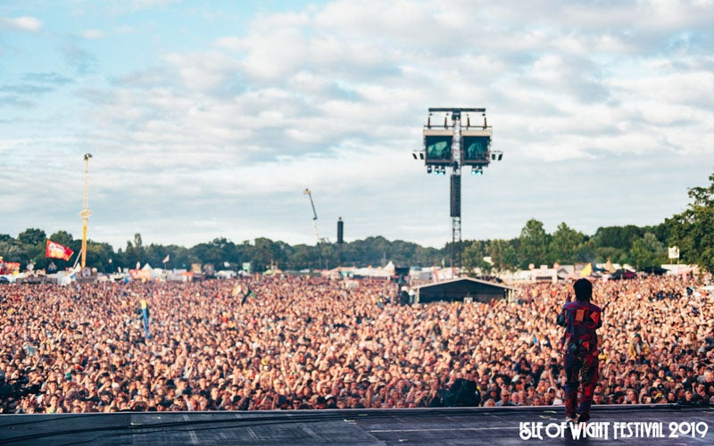 Isle of Wight Festival 2020