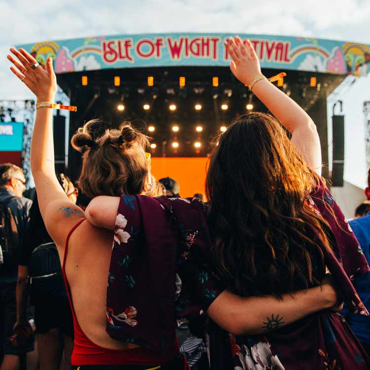 About Isle of Wight Festival 2020