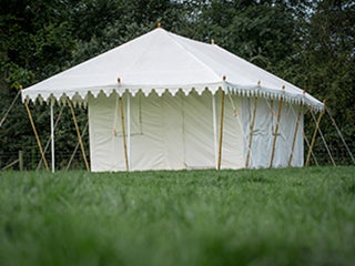 Latitude - Shikar Tent for 4