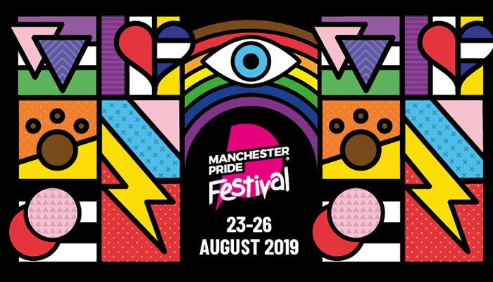 Read about Manchester Pride 2019