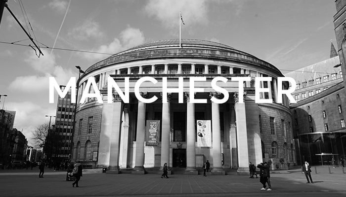 Find more things to do in Manchester
