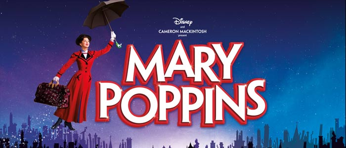 Mary Poppins extends West End run into May 2020
