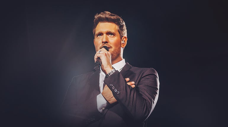 Michael Buble 2020 Christmas Special Michael Bublé Tickets 2020 | Concerts & Tour Dates | Ticketmaster UK