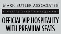 Monty Python Tickets - Mark Butler Official Hospitality