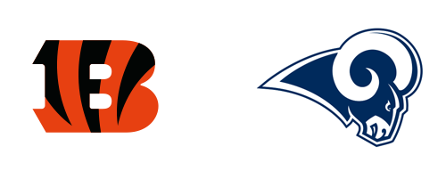 Cincinnati Bengals at Los Angeles Rams