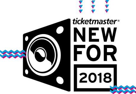 new for 2018 logo
