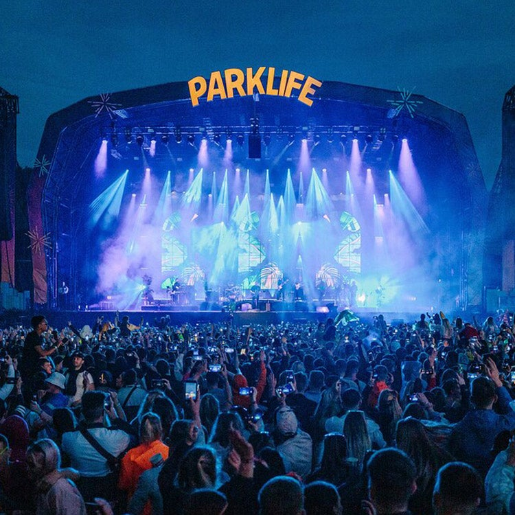 About Parklife Festival 2021