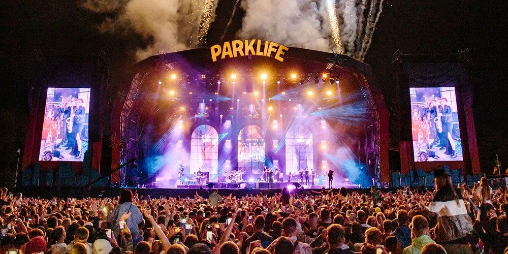 Parklife Festival 2020