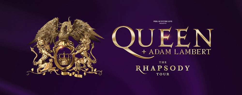 queen 2021 UK Tour
