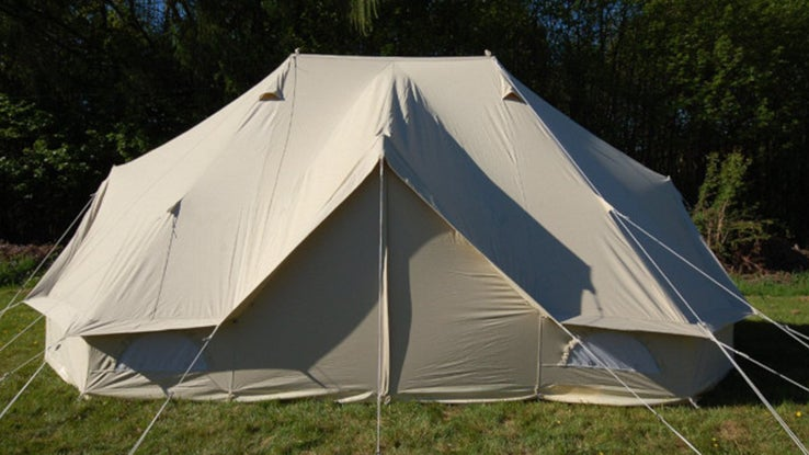Classic Emperor Tent for 6