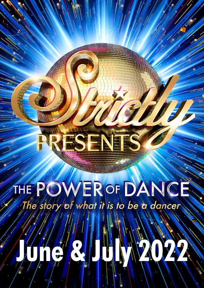 Strictly Come Dancing The Power of Dance
