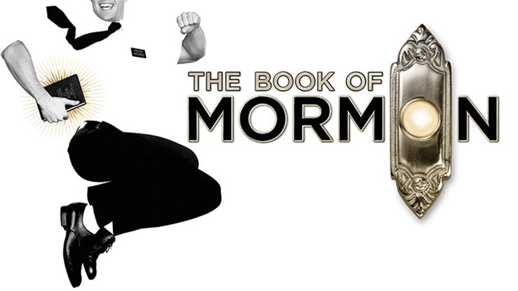 Read our features on  The Book of Mormon