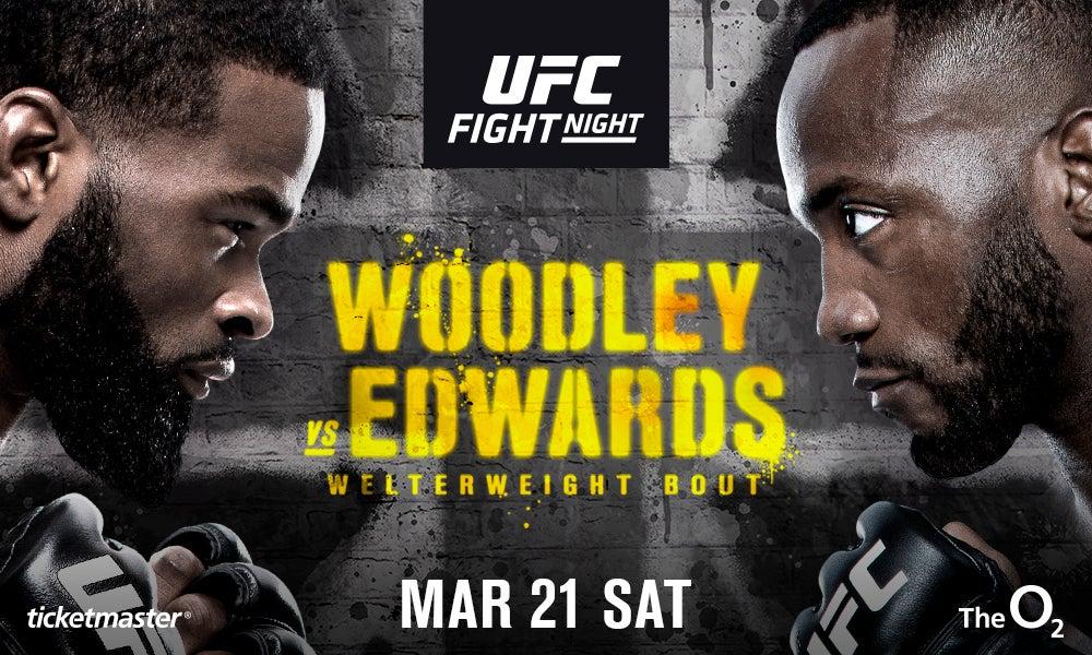 UFC 2020