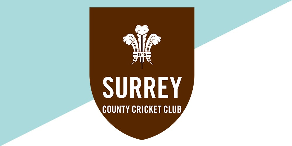 Surrey CCC - The Kia Oval