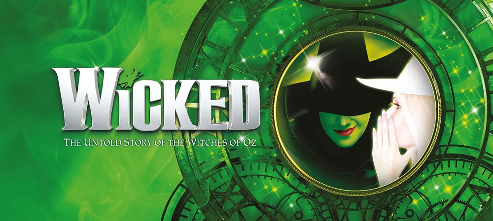 Is Wicked Touring In