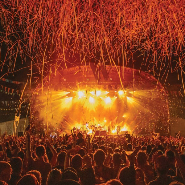 Wilderness Festival announces first names for 2019