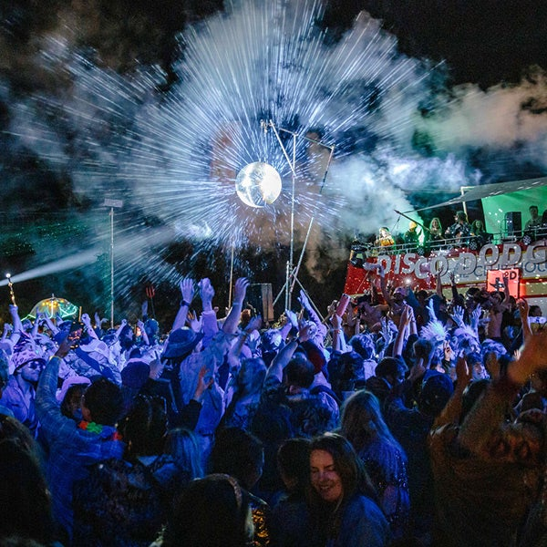 About Wilderness festival 2020