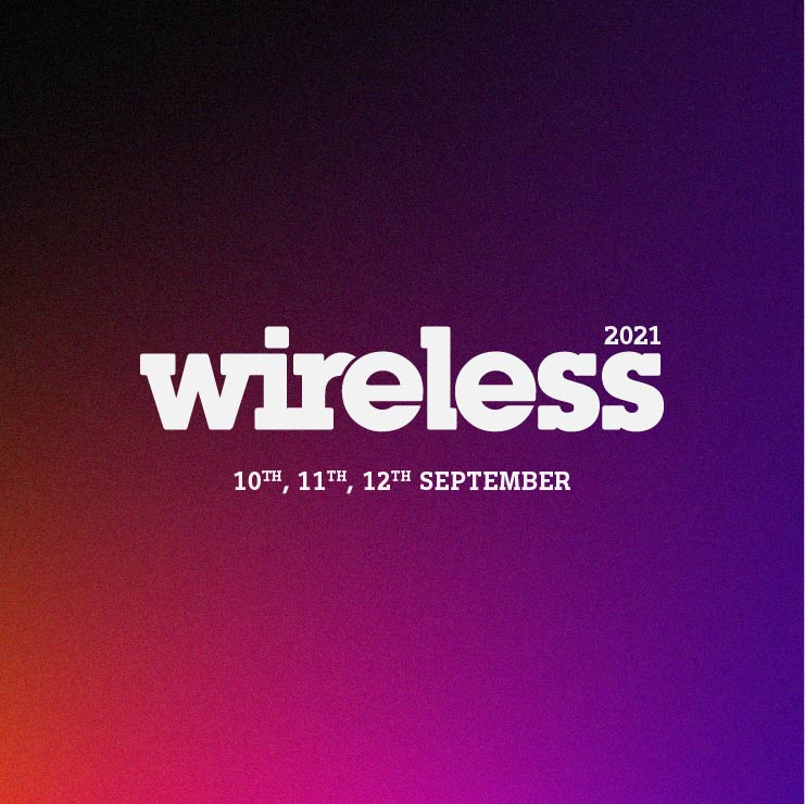 Wireless Festival Line-up and music acts 2021