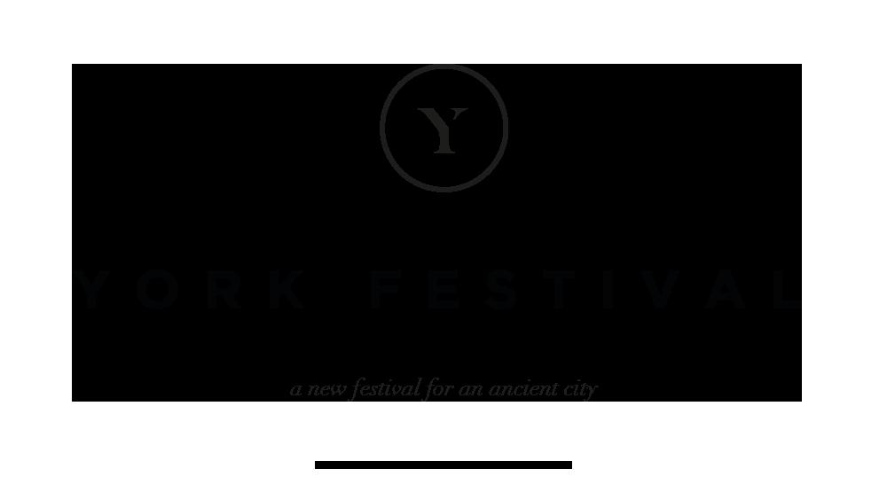 york Festival Tickets