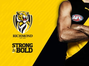 Richmond Tickets | AFL Tickets | Ticketmaster AU
